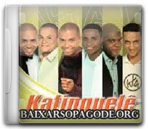 Katinguele – Venha Matar Saudade (2000)