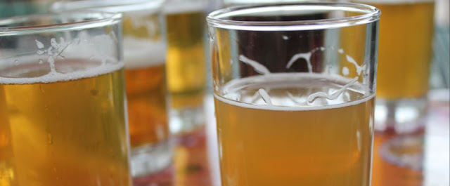 methanol poisoning from beer