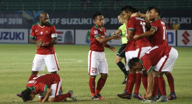 Peluang Indonesia untuk Lolos ke Semifinal Tipis Sekali