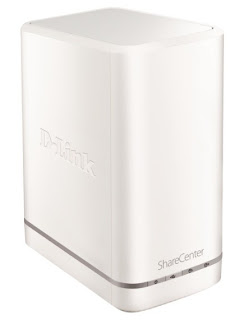 D-Link DNS-327L ShareCenter + 2-Bay Cloud Network Storage Enclosure