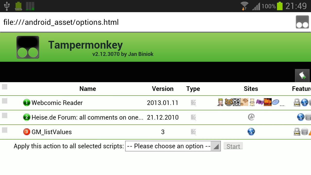 Tampermonkey 4 3 6 ~ Panda Crack