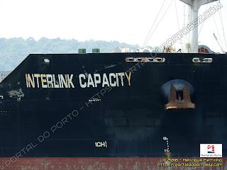 Interlink Capacity