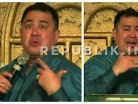 "Terlalu! Pendeta Gilbert: Din Syamsuddin Bodoh, Amien Rais ""Murahan"""