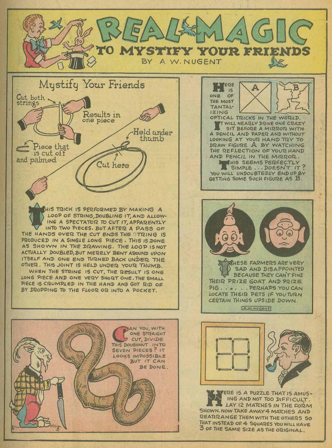 Read online All-American Comics (1939) comic -  Issue #8 - 29