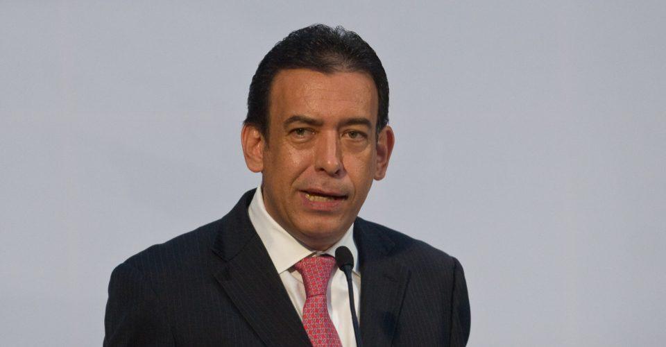 Humberto Moreira permitió poner más de 400 tiendas para vender droga, acusa exjefe de Los Zetas