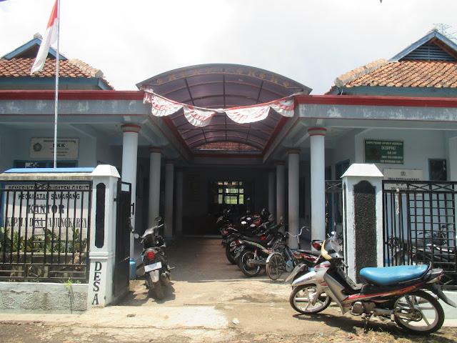 Sejarah Desa Tanjungkarya
