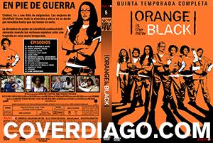 Orange Is The New Black - Quinta Temporada