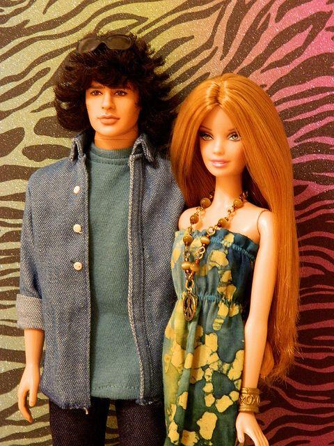 Jim Morrison And Pamela Courson A New Book About Pamela