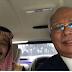 Akrabnya PM Najib - Raja Salman