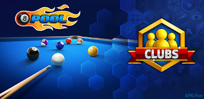 8 Ball Pool Apk for Android