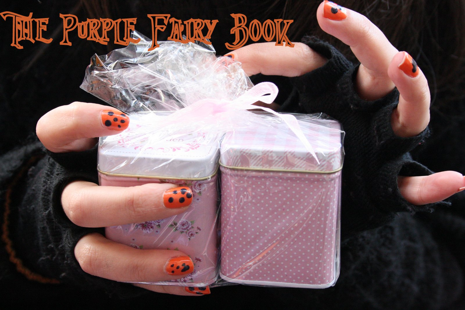Bougie Qui Sentent Vraiment Bon The Purple Fairy Book Swap D 39halloween Ep 2