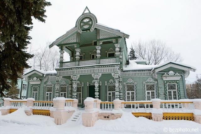 дом народного творчества пенза