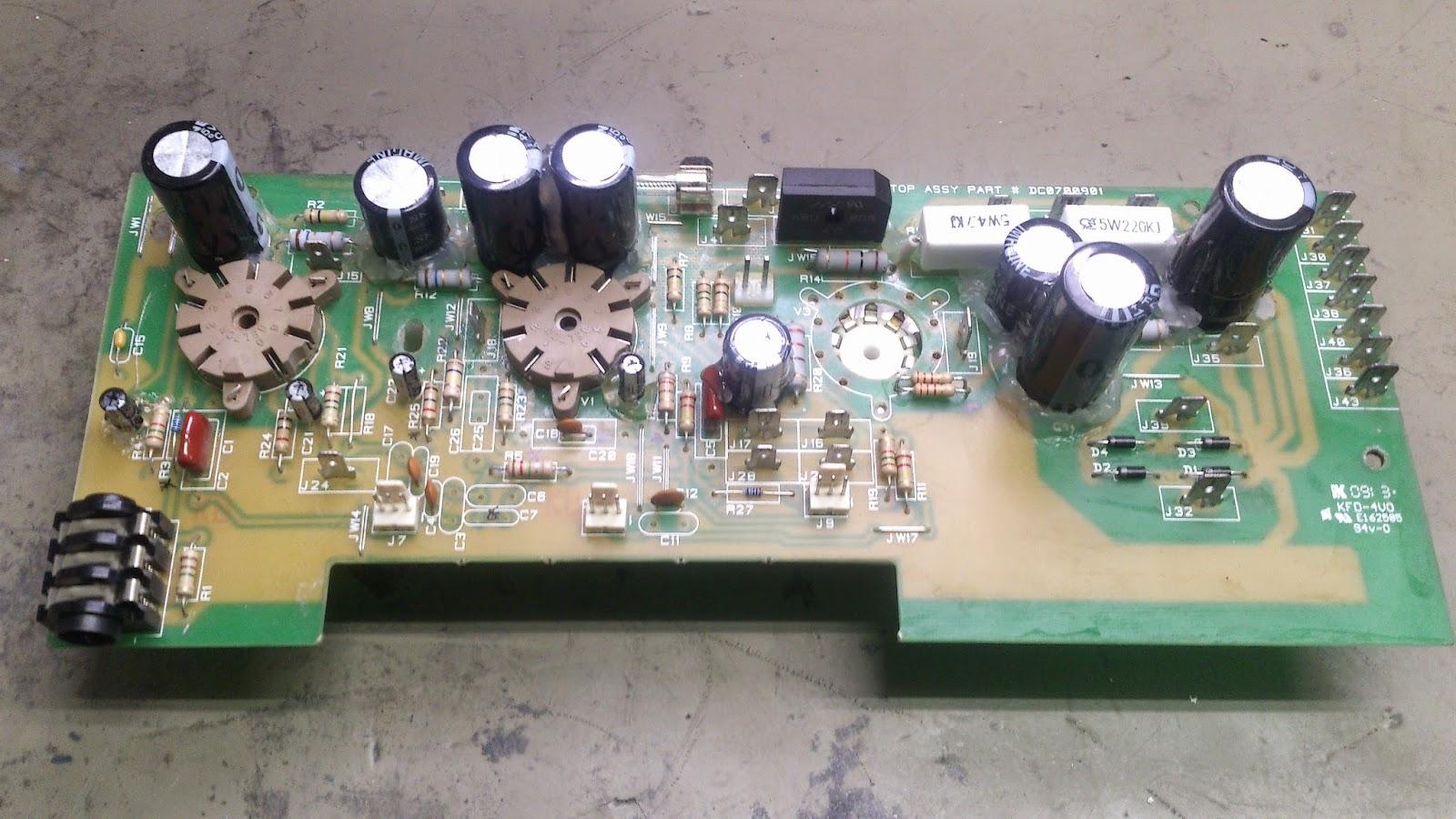 Schematic Epiphone Valve Junior Hot Rod Best Electrical Circuit Levy Sound Design Jr Modification Rh Levysounddesign Blogspot Com