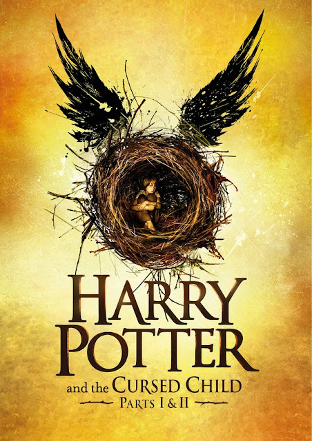 Download Free Book Harry Potter and the Cursed Child PDF