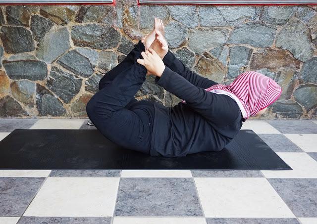 yoga, kelas yoga, sanggar yoga
