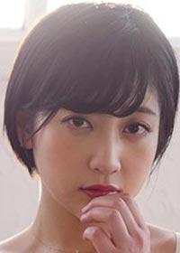 Actress Natsume Hibiki