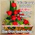 Feliz día para todas las Madres.