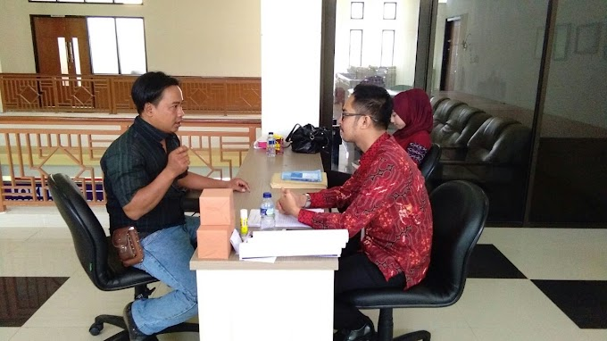 Samsat Depok Siapkan Loket Buka Rekening BJB