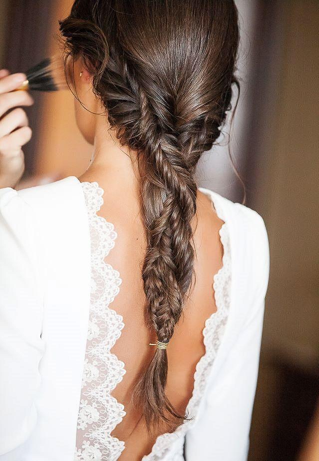 recogido peinado invitada perfecta boda novia blog a todo confetti