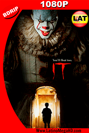 It (2017) Latino HD BDRIP 1080P ()