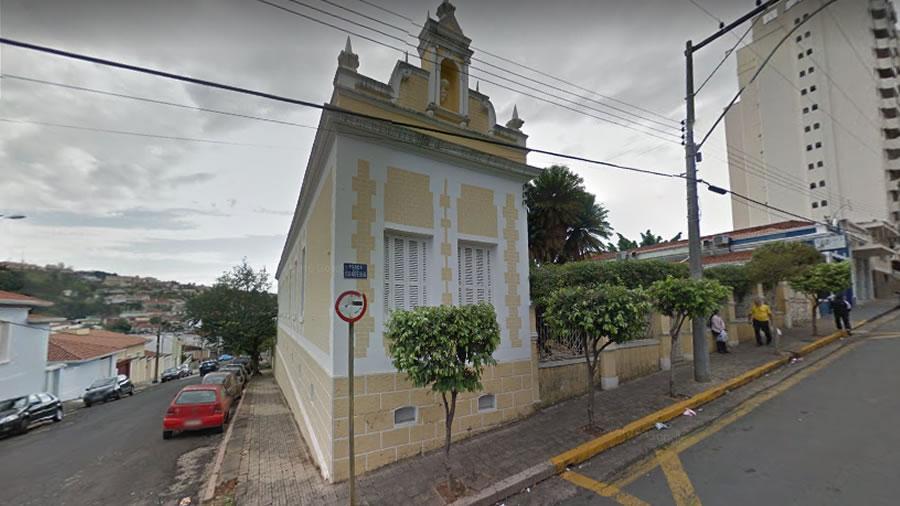 Foto da Residencia da Família Neves