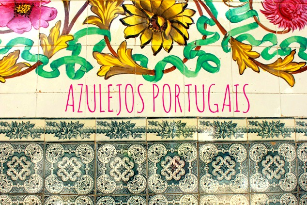 Look down and up portugal embroider88 for Azulejos conde