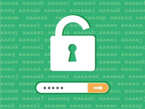 كيف يتم اختراق كلمات السر (Passwords) من طرف الهاكرز