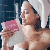 Ana Maddock- Scrub Love