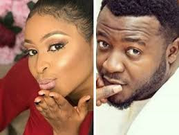 Why I Couldn't End The IG Live Video With Etinosa When She Went Naked'' Mc Galaxy Tells DDN