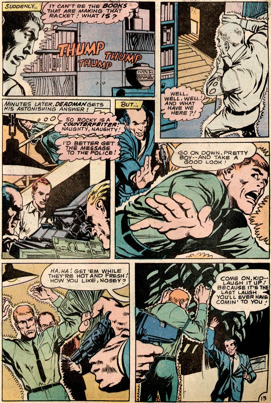 Read online World's Finest Comics comic -  Issue #226 - 66