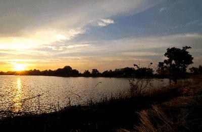 Danau Cibeureum
