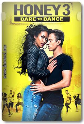 Honey 3: No Ritmo do Amor