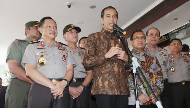 Isu Rush Money Hoax, Tito: Polisi Akan Tangkap Penyebarnya : Berita Terhangat Hari Ini