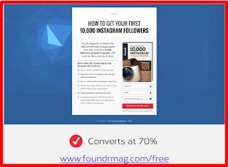 5 Development Techniques for More Instagram Followers