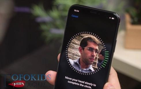 Novo Android reconhecimento facial
