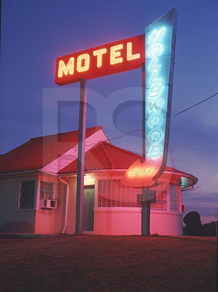 En un motel de carretera - 3 6