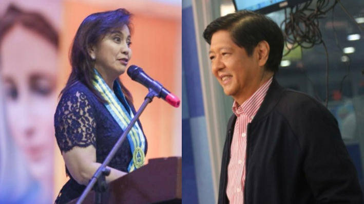 Robredo vs Marcos: VP manual vote recount begins