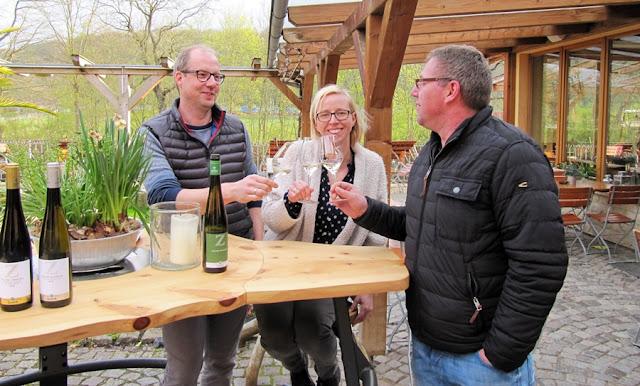 Thüringer Weingut Zahn (DE)
