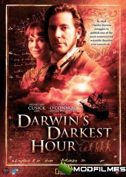Capa do Filme O Desafio De Darwin