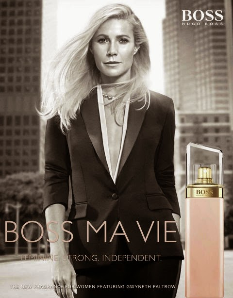 Historias De Perfumes Whats New Boss Ma Vie Pour Femme De
