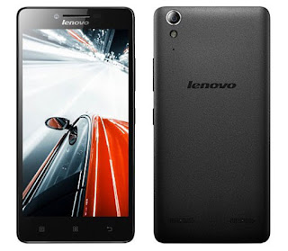 Firmware Lenovo A6010 100% WORK