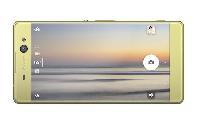 Sony, Xperia xa ultra