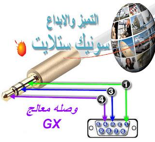 فلاشة الاصلية  كامكس CAMEX 777 HD الاسود الحل الاكيد علاج مشاكل الجهاز