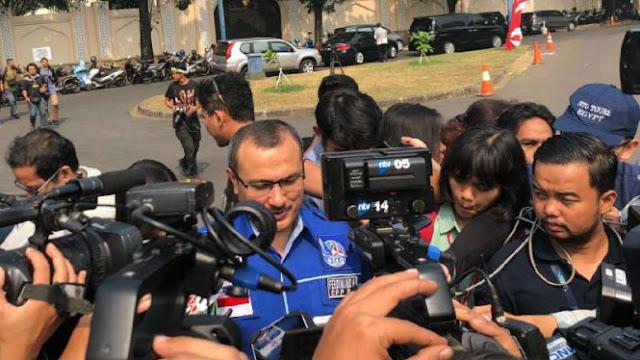 Demokrat: Kami akan All Out Berdarah-darah Menangkan Prabowo - Sandi