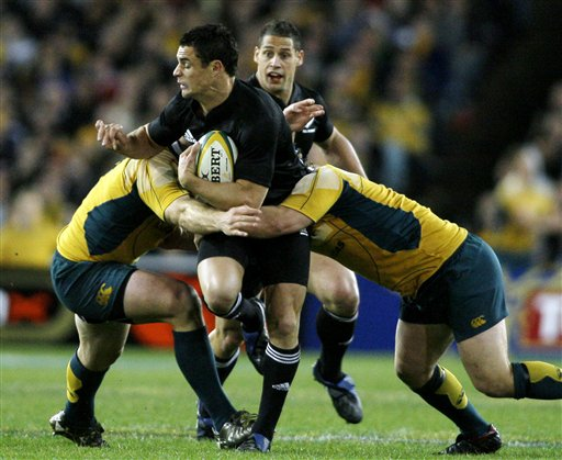 Australia Vs New Zealand Live Streaming Tti Nations Rugby