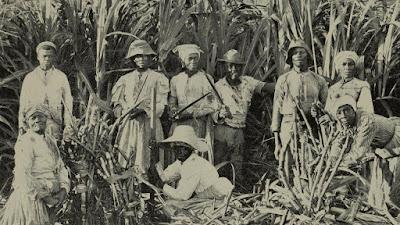 La desconocida y evitada historia de la esclavitud en España