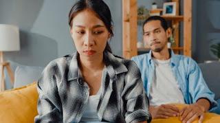 Jangan Sembunyikan 5 Masalah Ini Dari Suami Anda
