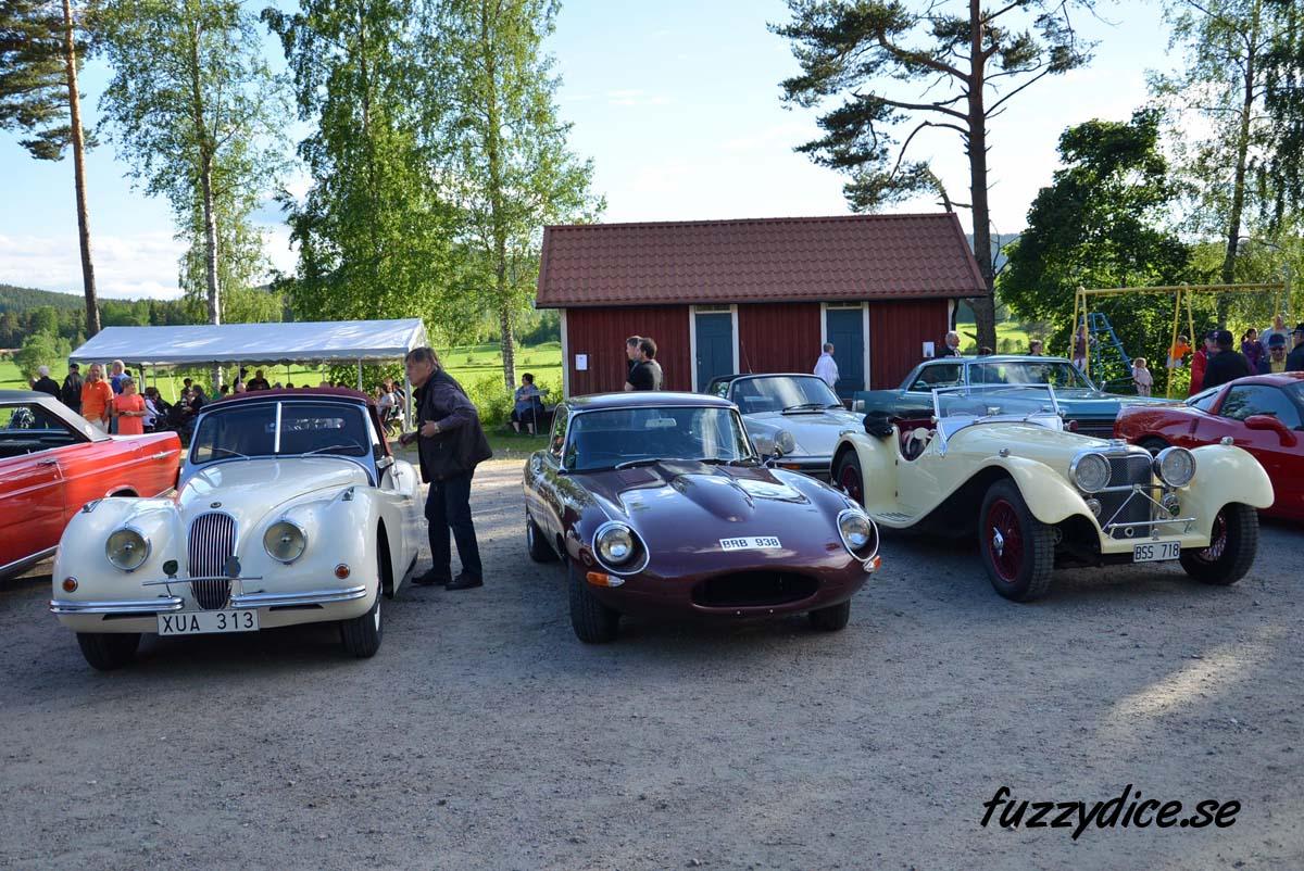 fuzzydice.se blog: Classic Motor Monday i Mo bygdegård 29 ...