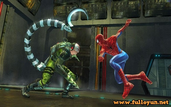 Spider man psp theme free download