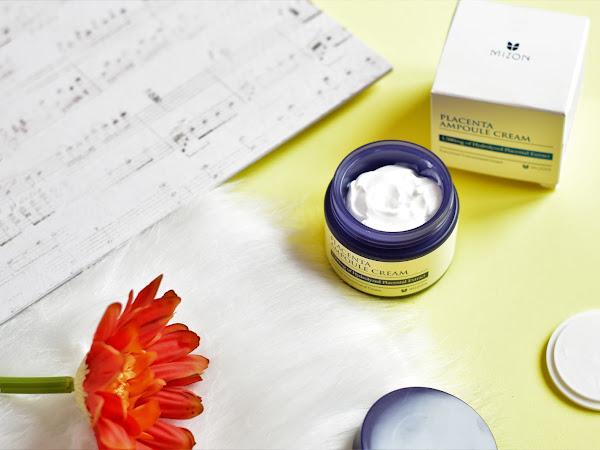 Mizon Placenta Ampoule Cream